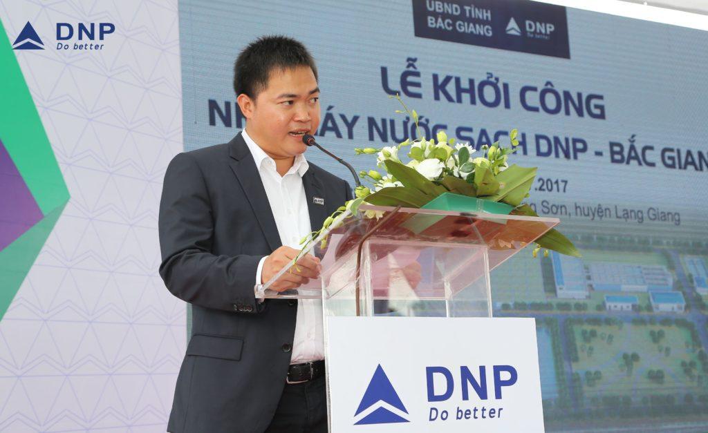 Giao Máy Tại Công Ty Cp Nhựa Đồng Nai