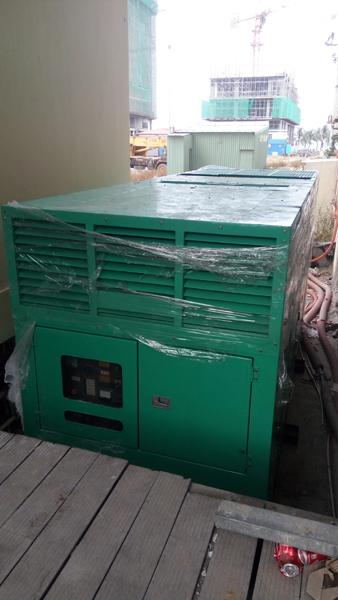 Lắp Đặt Máy Phát Điện Tại Đà Nẵng