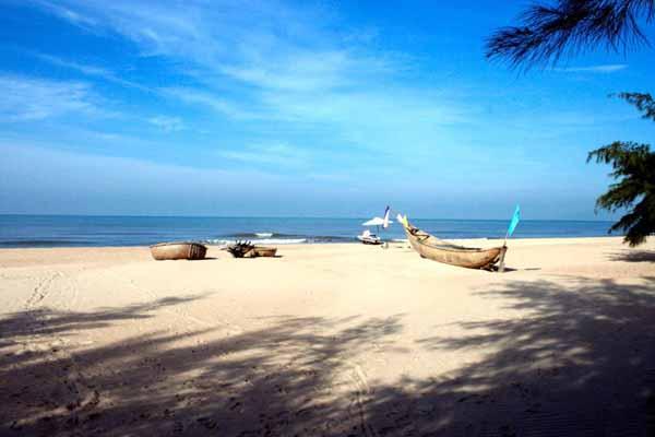 Cho Thuê Máy Phát Điện Tại Hồ Tràm - BRVT
