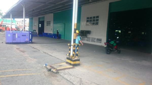 Cho Thuê Máy Phát Điện Tại Quận Tân Bình
