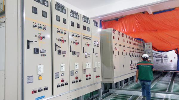 Cho Thuê Máy Phát Điện Tại KCN Nhơn Trạch