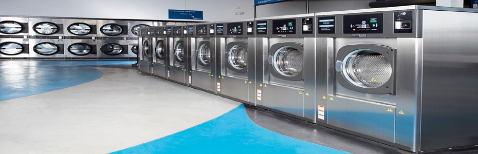 Máy Giặt - Máy Sấy Công Nghiệp < 0972 115 335 >