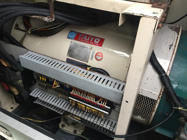Máy Phát Điện 175kva PXE 46C