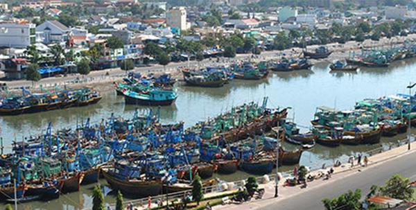 Máy Phát Điện Tại Bình Thuận