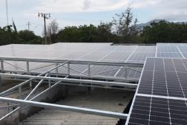 Hệ Điện Năng Lượng Mặt Trời 200kwp Tại Đồng Nai